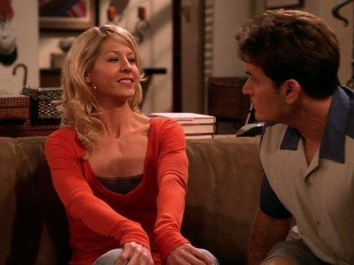 Two and a Half Men  I (16)