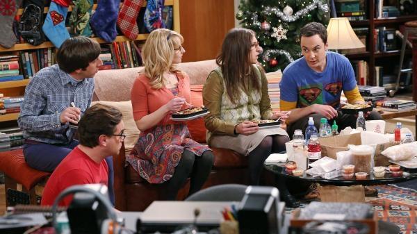 The Big Bang Theory  VIII (11)
