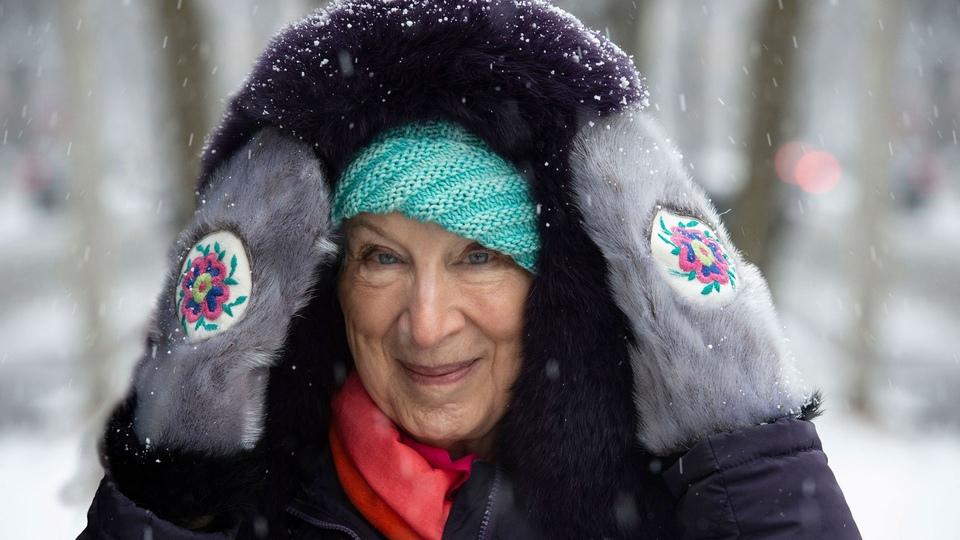 Dokument Margaret Atwoodová: Moc slov