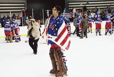 Film Hokejový zázrak