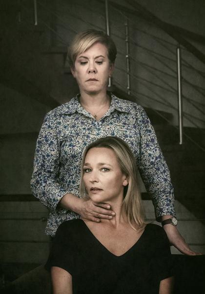 Film Šílená matka