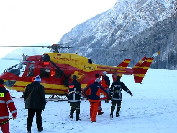 Seriál Medicopter