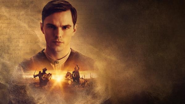 obrázek k pořadu Tolkien