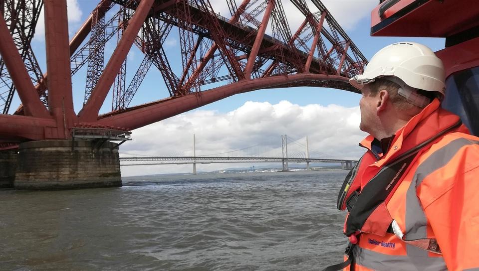 Documentary Majestátní mosty