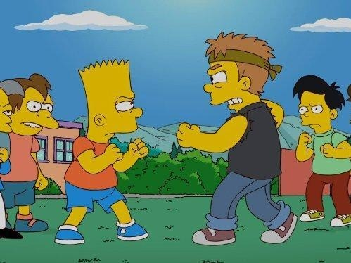 Simpsonovi  XXII (10)