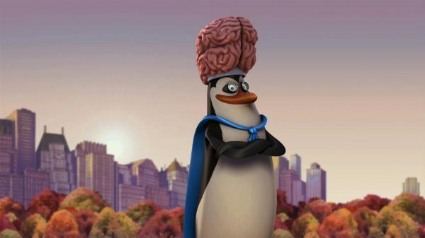 Pingwiny z Madagaskaru  II (24)