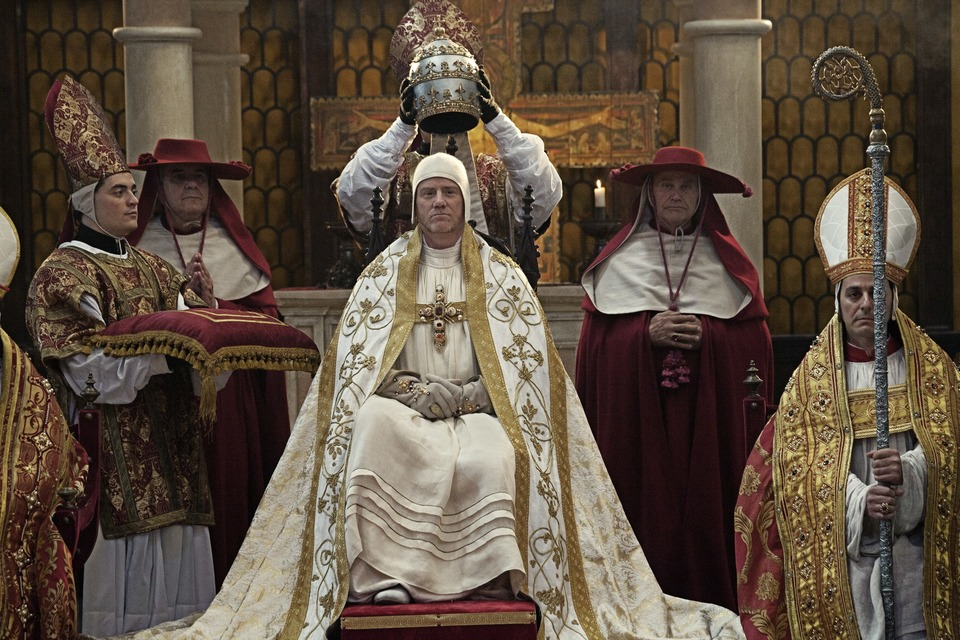 Seriál Medicejové: Vládci Florencie