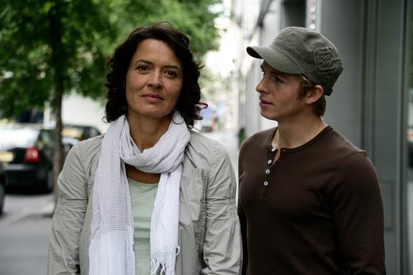 Lilly Schönauer: Láska za jiných okolností