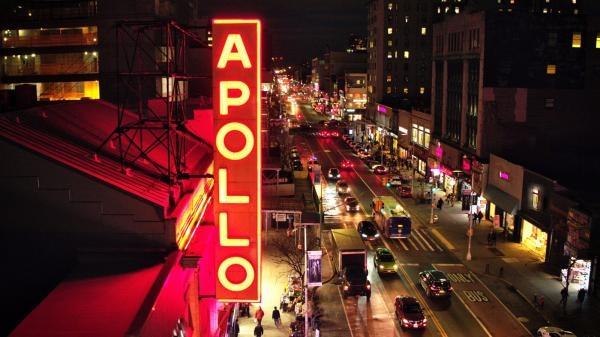 Dokument Apollo