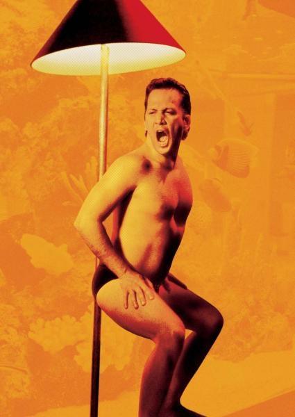 Deuce Bigalow: Dobrej striptér