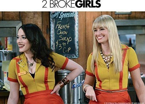 2 Broke Girls  IV (6)