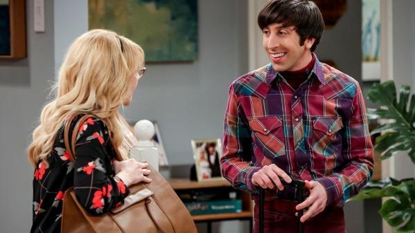 The Big Bang Theory  XII (17)
