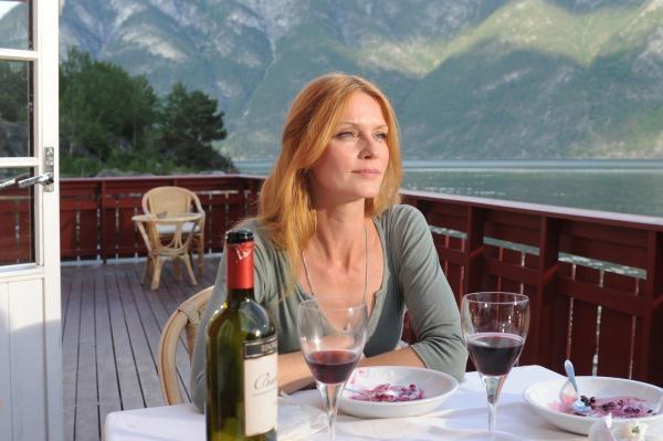 Seriál Láska z fjordu: V zajetí lásky