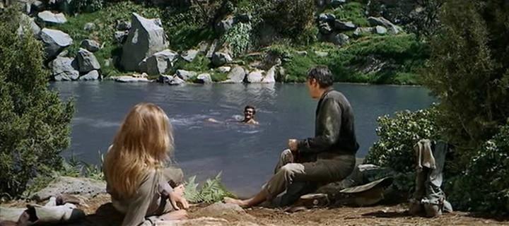 Film Mackennovo zlato