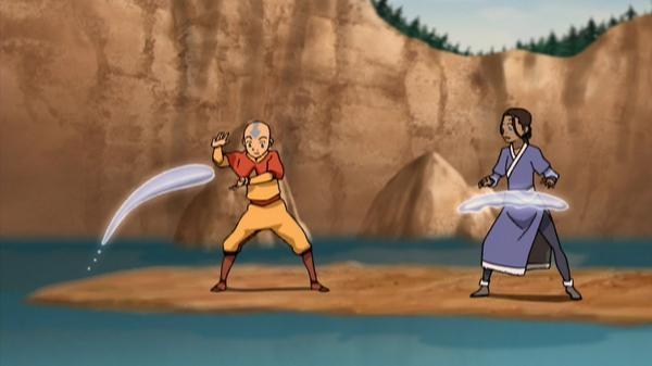 Avatar: Legenda o Aangovi  I (9)