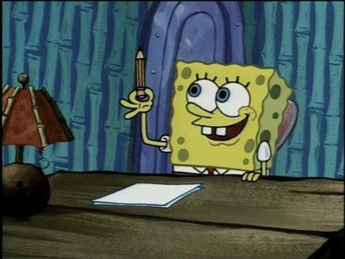 SpongeBob v kalhotách  II (17)