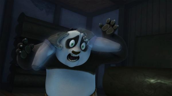 Kung Fu Panda: Legendy o mazáctve  II (7)