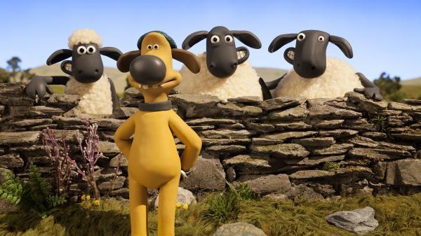 Ovečka Shaun  V (5)