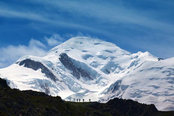 Největší hory světa