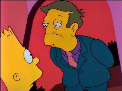 Simpsonovci  II (14, 15)