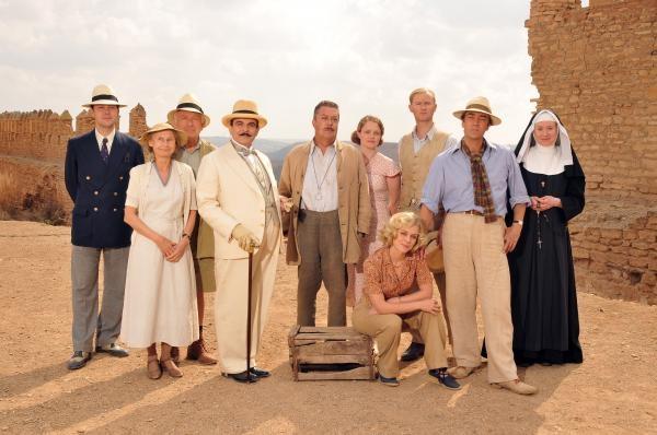 Agatha Christie: Poirot  XIII (2)