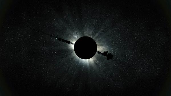 Voyager: Nejzazší hranice