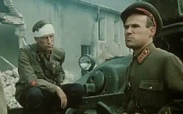 Seriál Boj o Moskvu 1. - Agrese