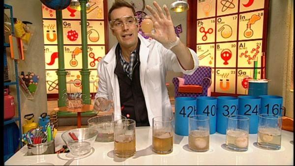 Bláznivá laborka