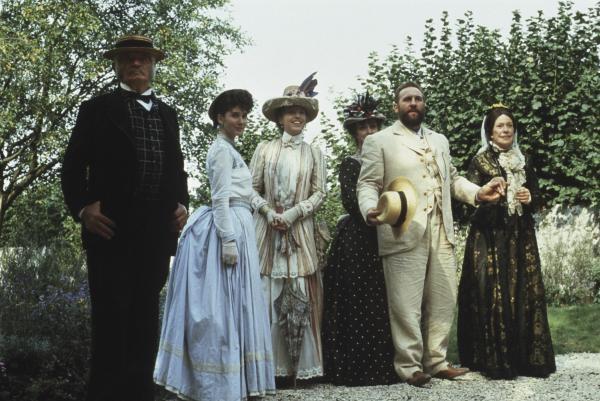 Film Camille Claudelová