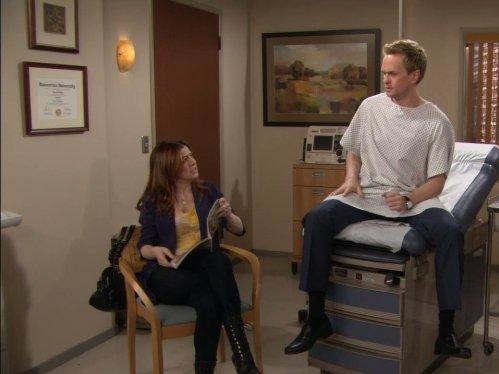 How I Met Your Mother  VI (18)