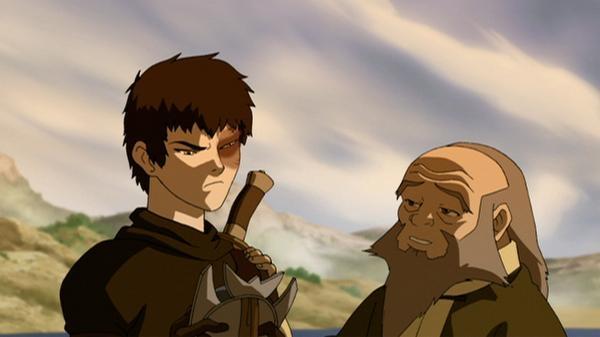 Avatar: Legenda o Aangovi  II (17)