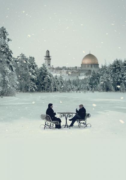 Mírová dohoda z Osla