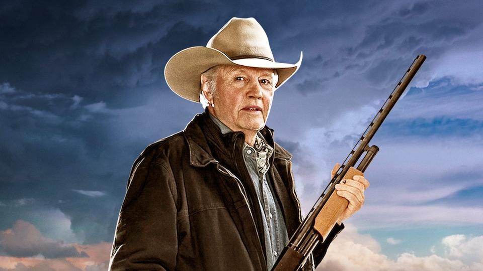 Film Rodinný ranč 2