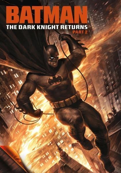 Batman: Návrat Temného rytíře 2