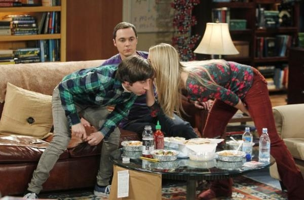 The Big Bang Theory  IV (18)