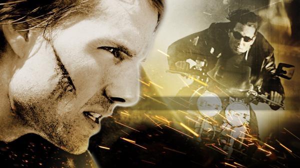 M:I-2 / Mission: Impossible II