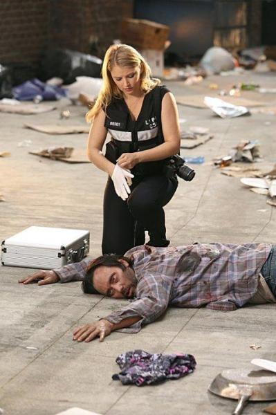 CSI: Kryminalne zagadki Las Vegas  XIV (6)