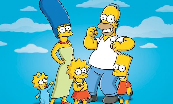 Die Simpsons  XI (14)