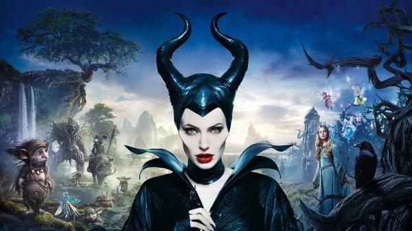obrázek k pořadu Zloba - Královna černé magie