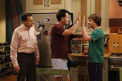 Two and a Half Men  VIII (1)