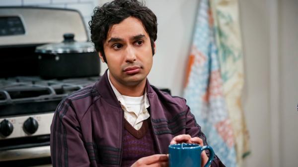 The Big Bang Theory  XII (12)
