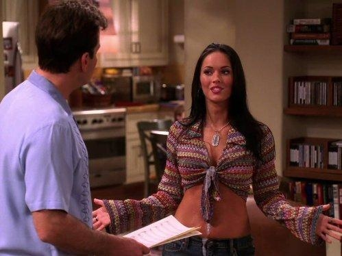 Two and a Half Men  I (12)