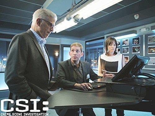 CSI: Kryminalne zagadki Las Vegas  XV (2)