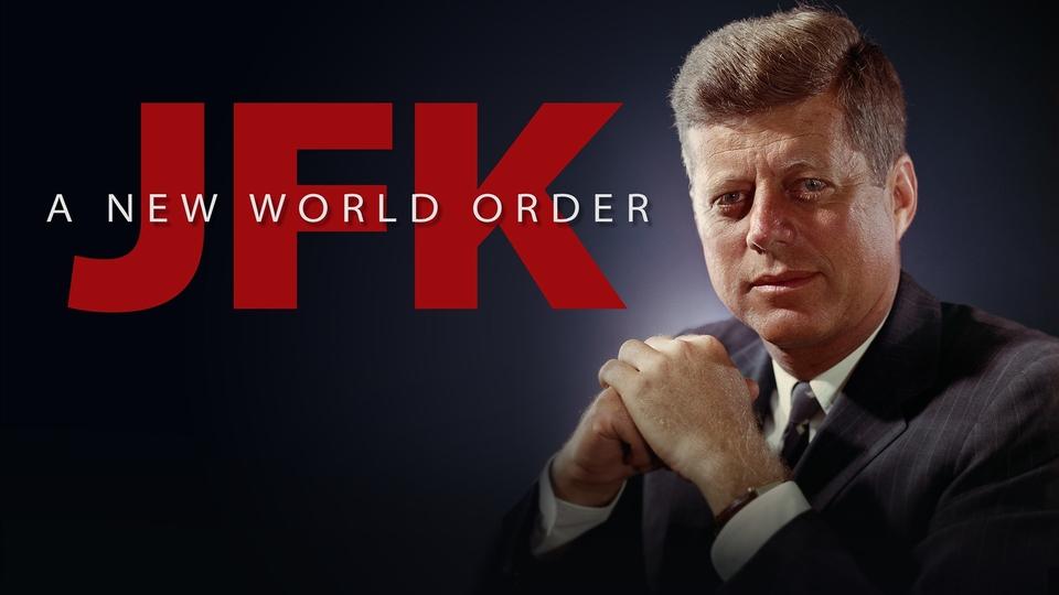 Dokument JFK a nový světový řád