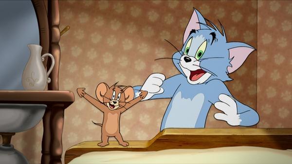 Tom a Jerry: Návrat do krajiny Oz