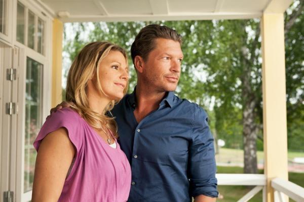 Seriál Inga Lindström: Čtyři lásky