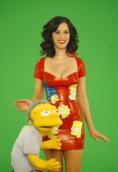 Simpsonovi  XXII (8)