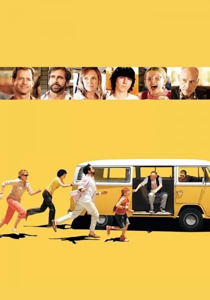 Film Malá Miss Sunshine