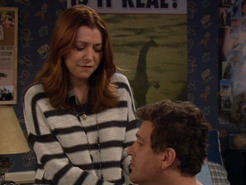 How I Met Your Mother  VI (16)