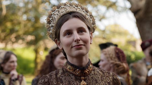 Španělská princezna  I (4)